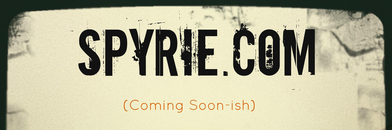 Spyrie dot Com